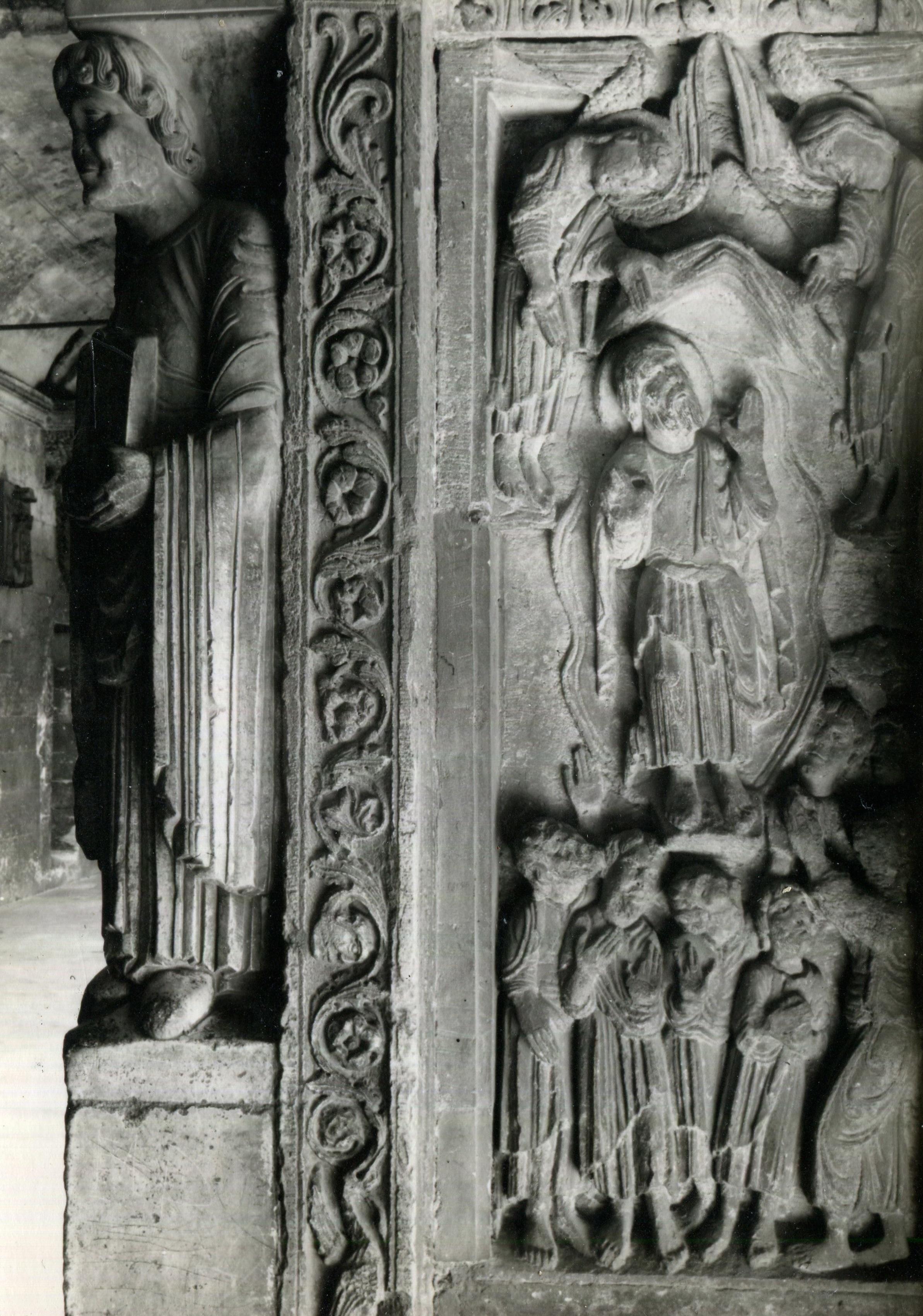 Arles Cathedral