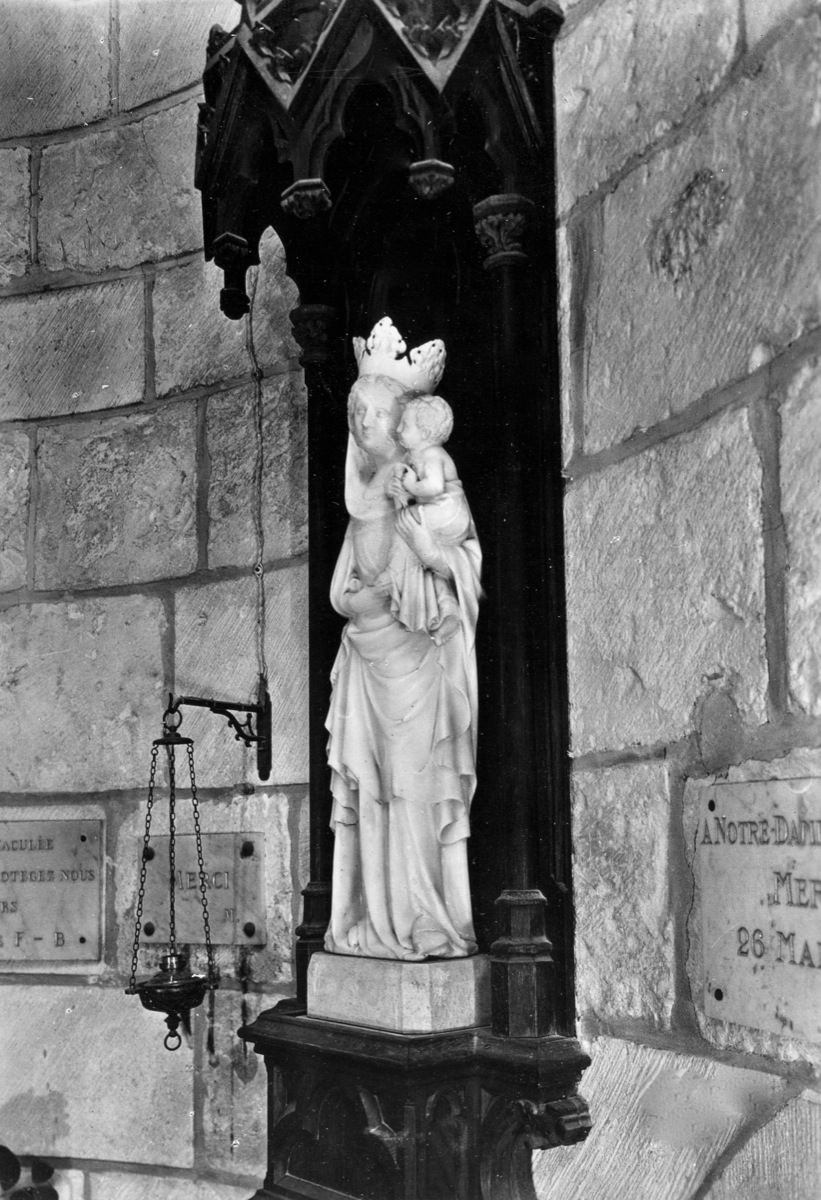 Abbey Saint Benoit de Fleury