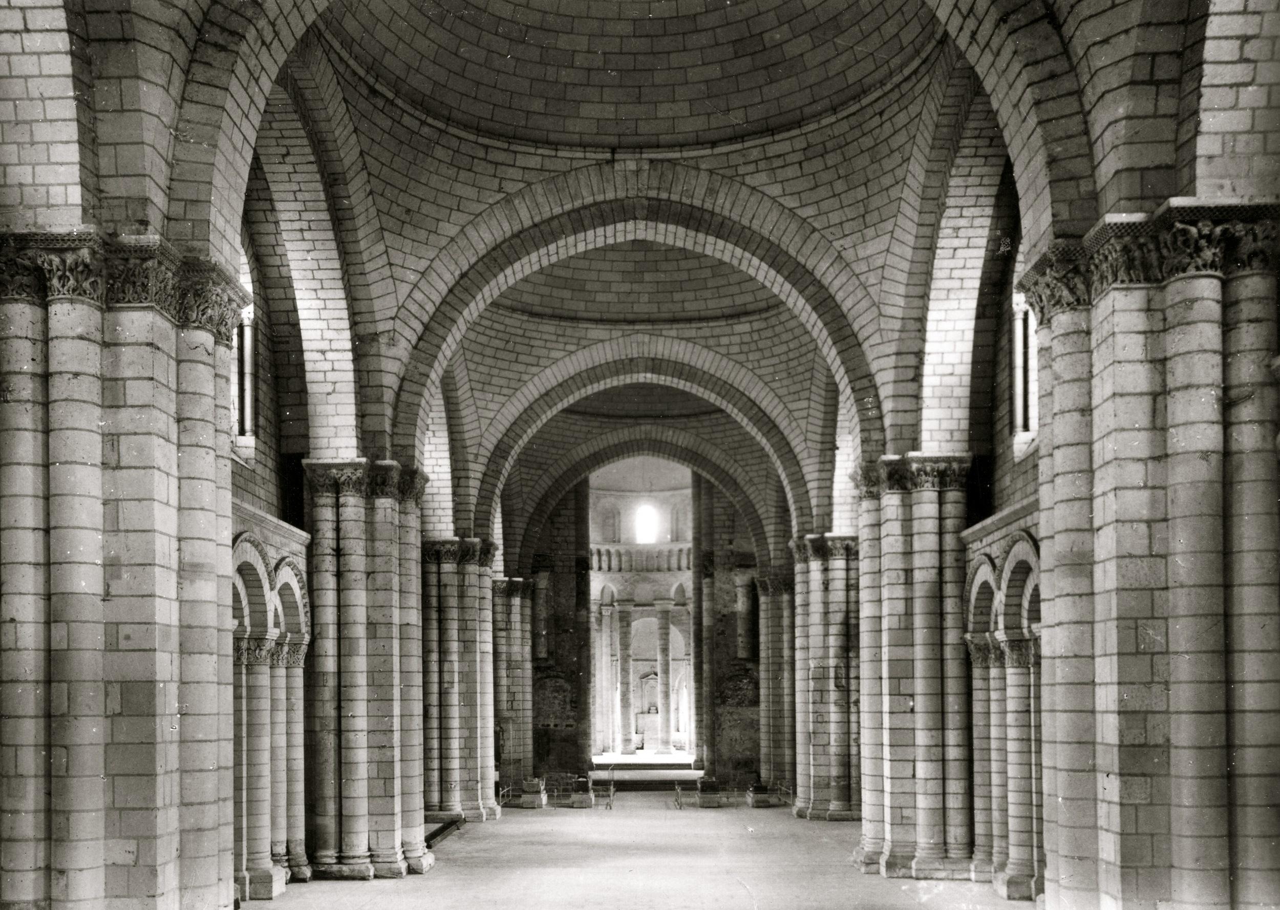 Fontrevault Abbey