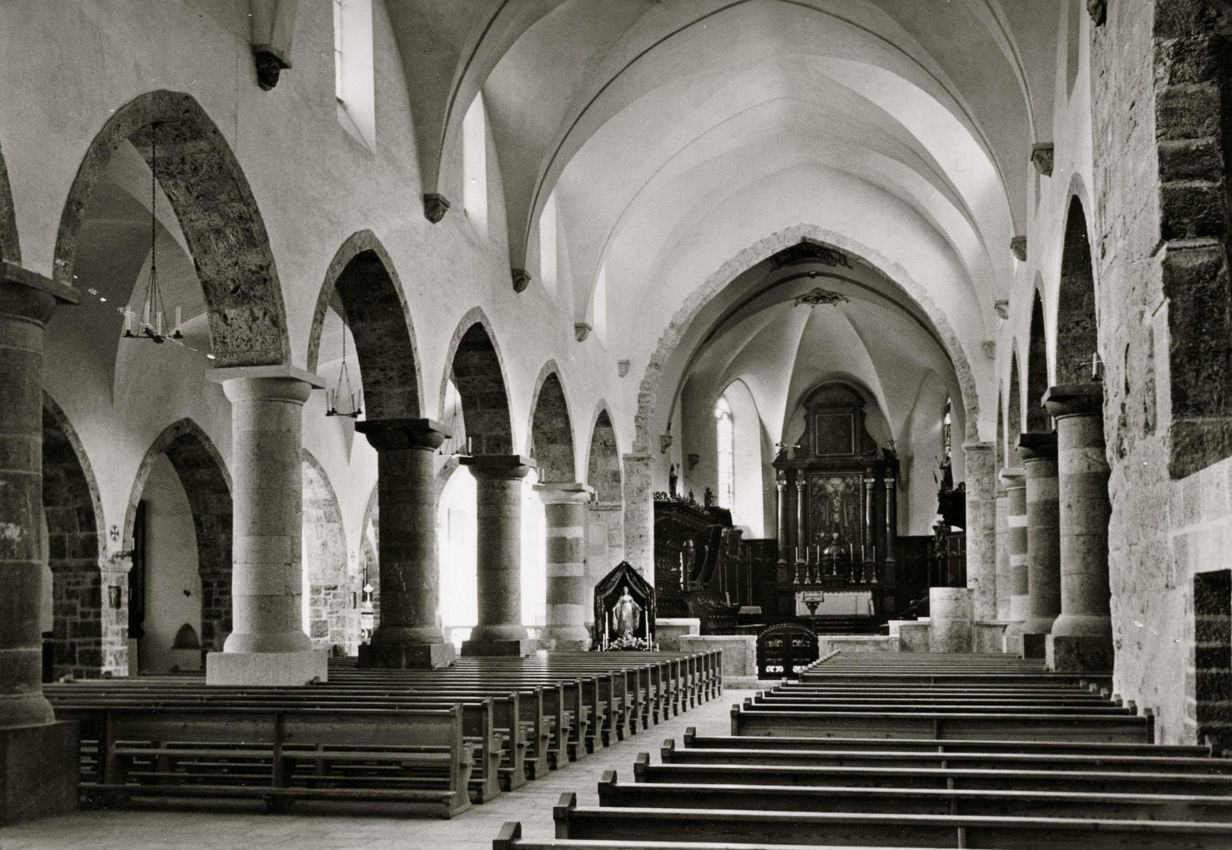 Abbey of St. Maurice, Agaunum