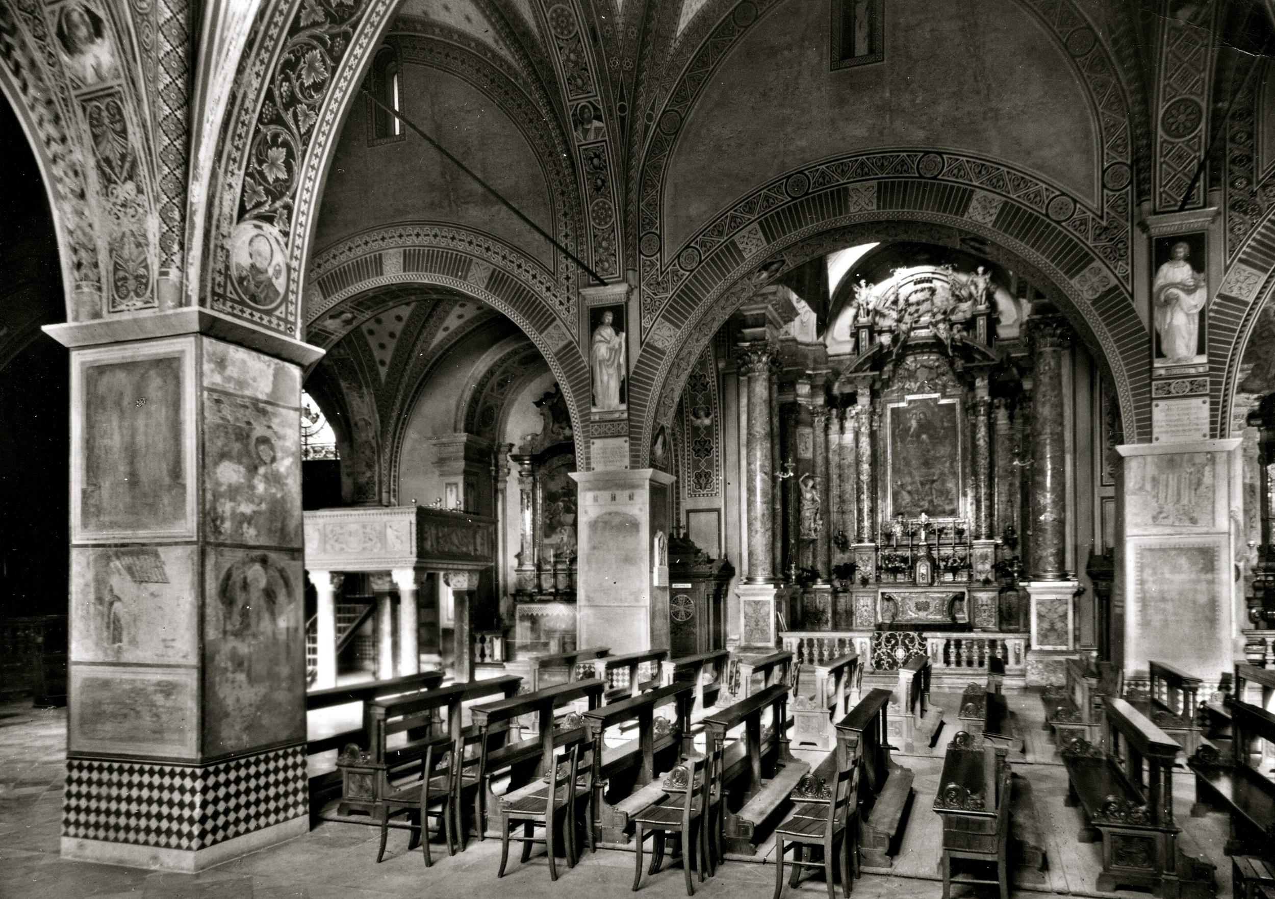 Lugano Cathedral