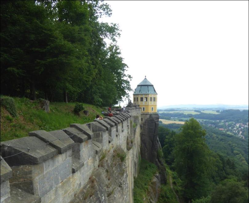Friedrich Castle