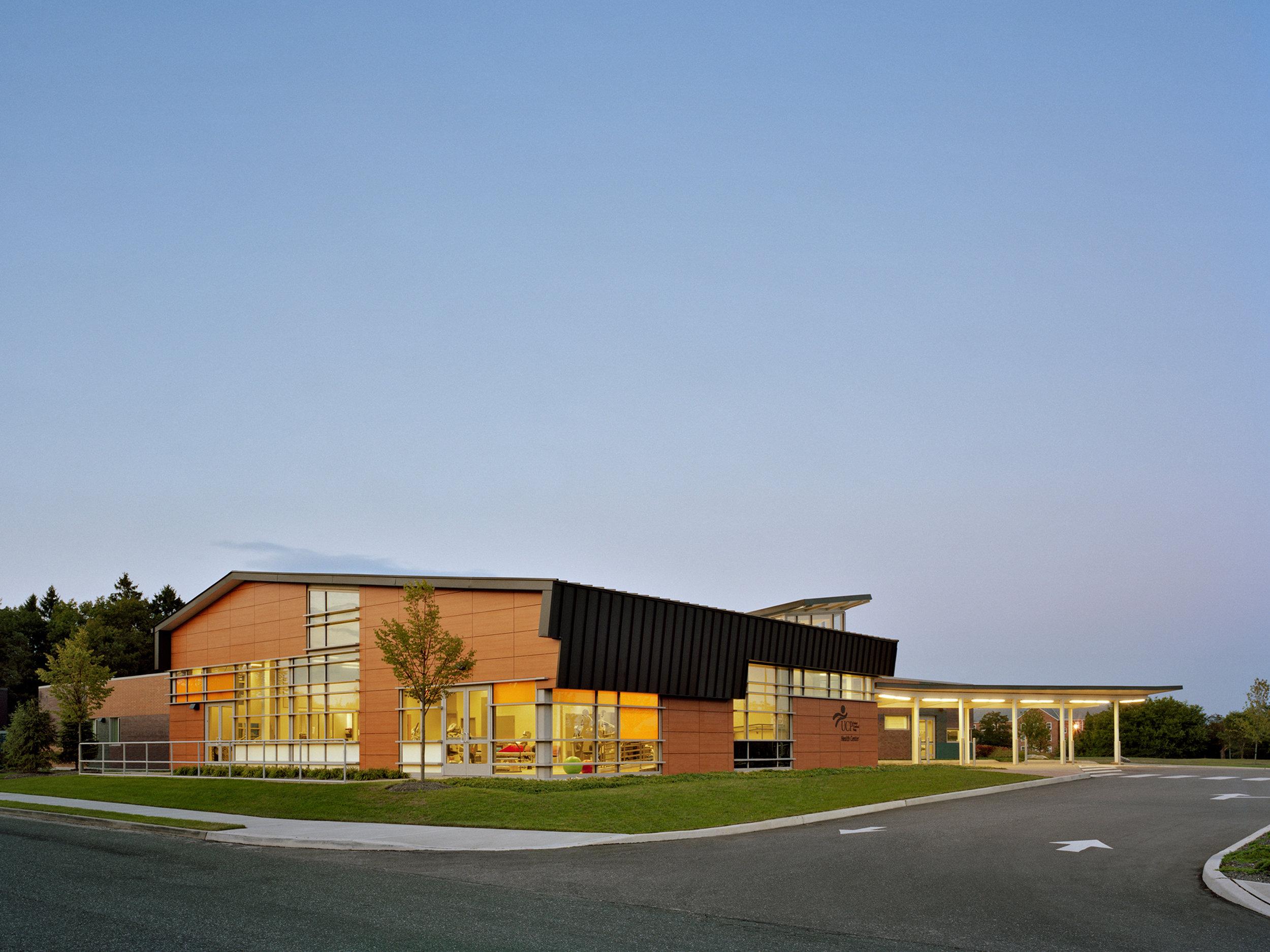 UCP HEALTH CENTER