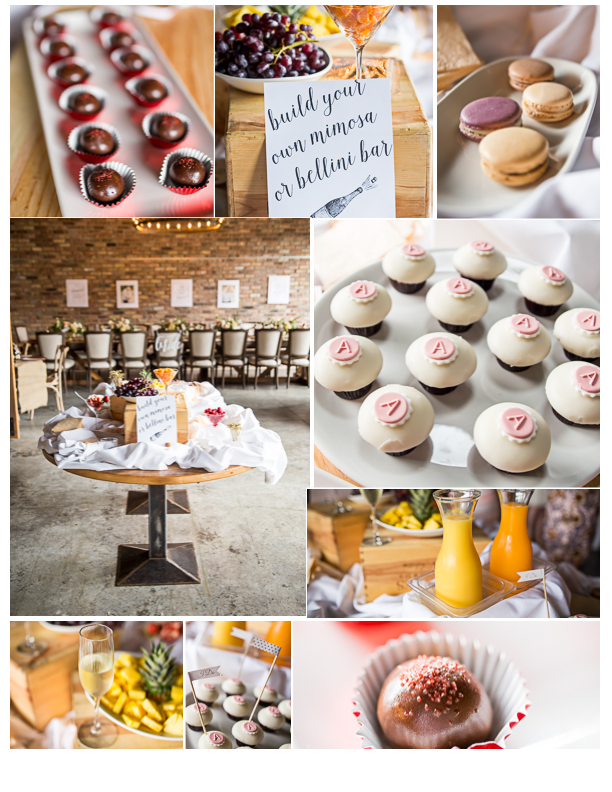 black's market table by sarah borchgrevink photography