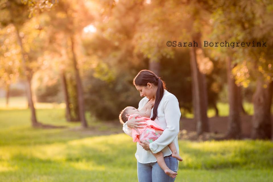 nursing photography session 77429