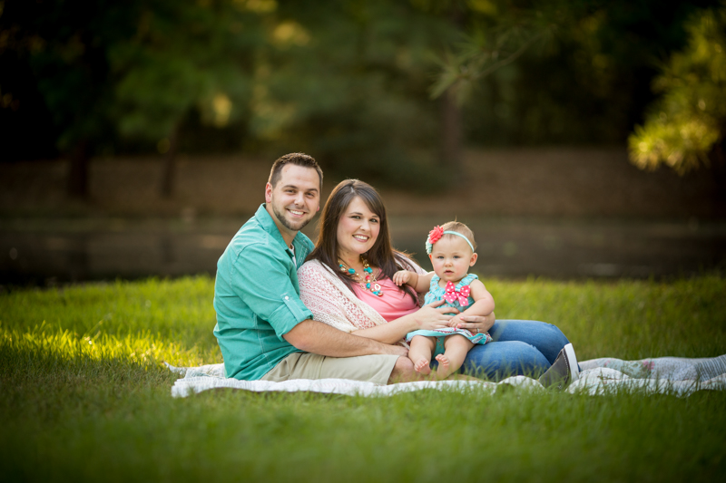 candid family photography in tomball texas
