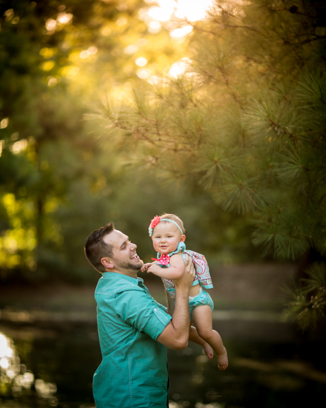 beautiful family photography in cypress texas