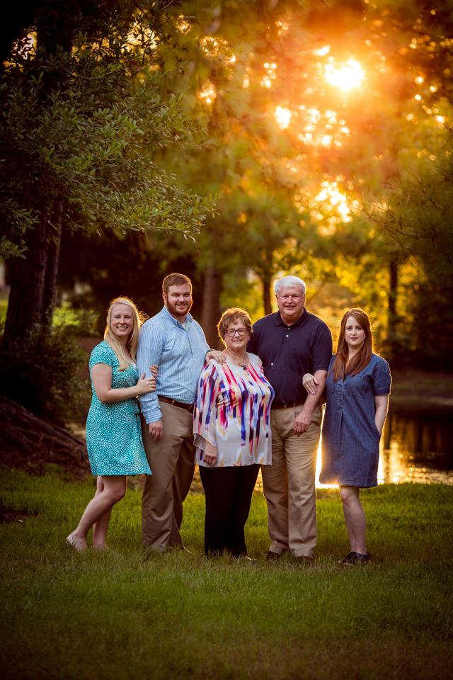 family photographer 77429