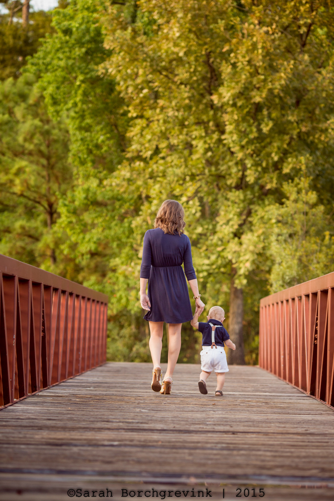 spring texas family session fall 2015