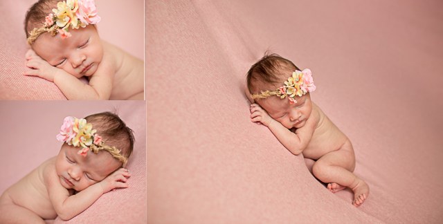 cypress tx newborn baby girl