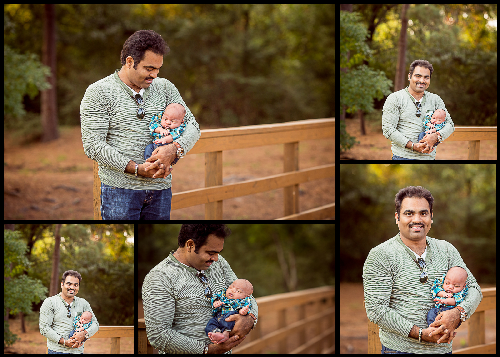 cypress fall/winter 2015 family session