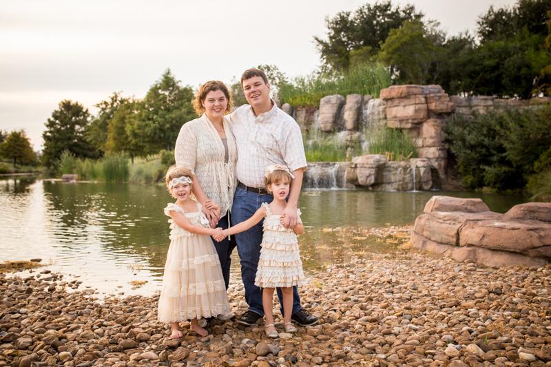 family photographer houston texas