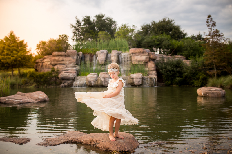 child photographer in cypress texas
