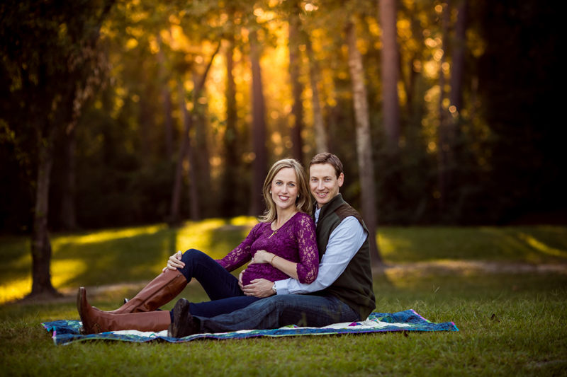 maternity photographer in tomball texas
