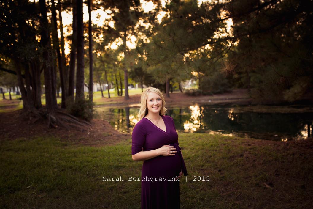tomball texas maternity portrait photographer