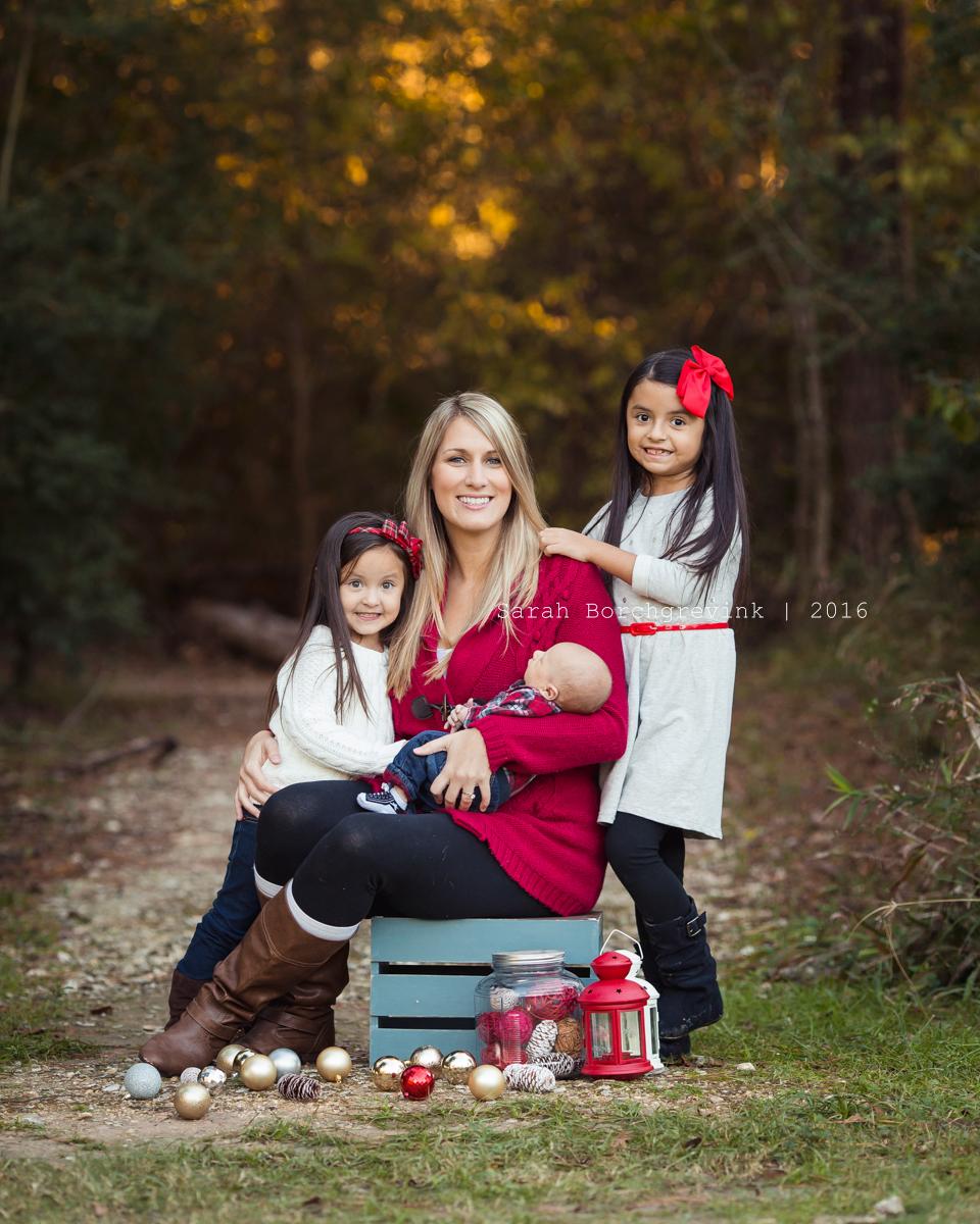 Children's Photography Cypress, Texas