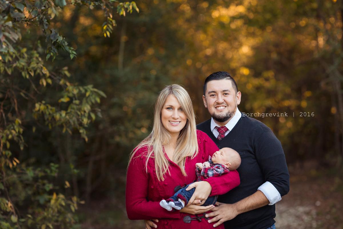 Baby Photos in Katy TX