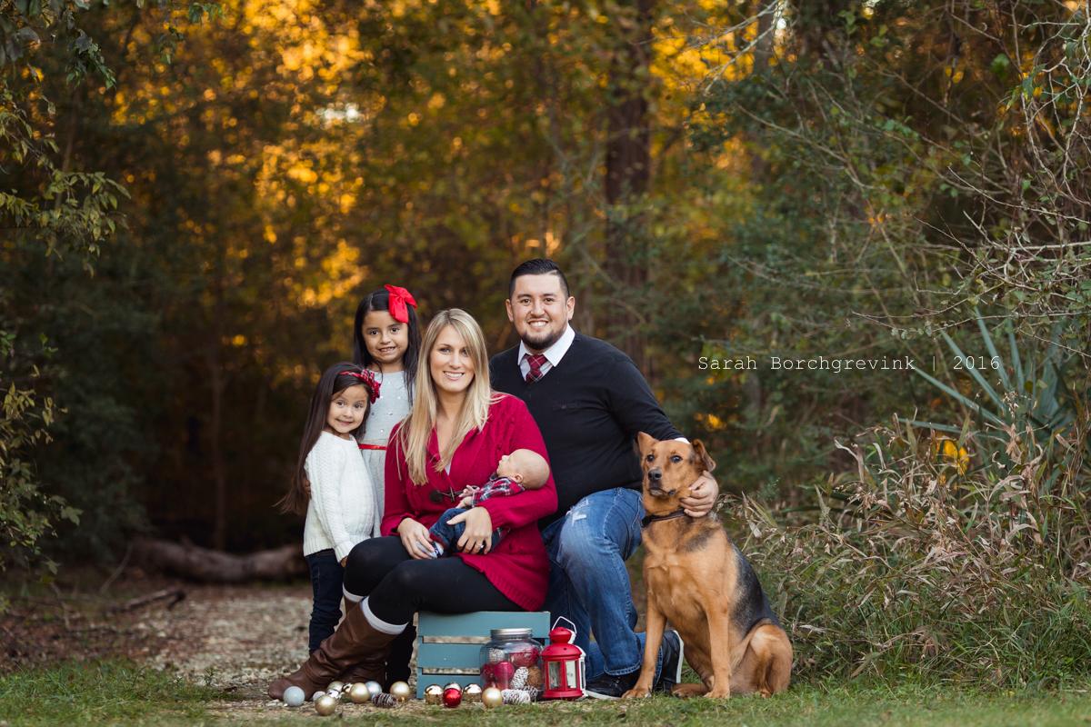 Family Photographer Houston, Cypress and Katy TX