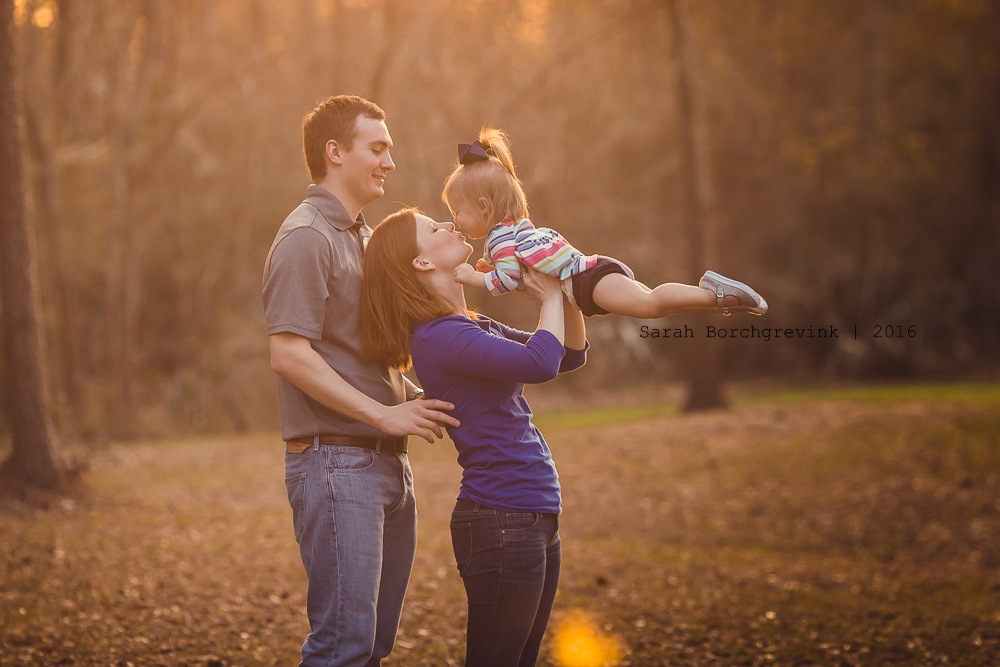 Family and Child Photographer | Cypress Texas 77429