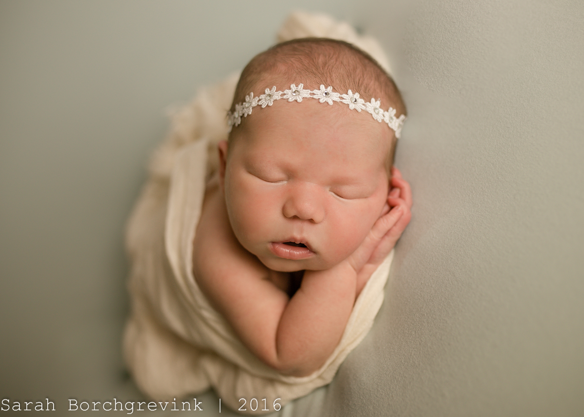 Newborn Baby Photographer in Northwest Houston Texas