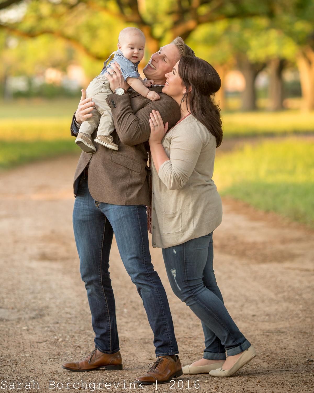 Family Photos Spring TX