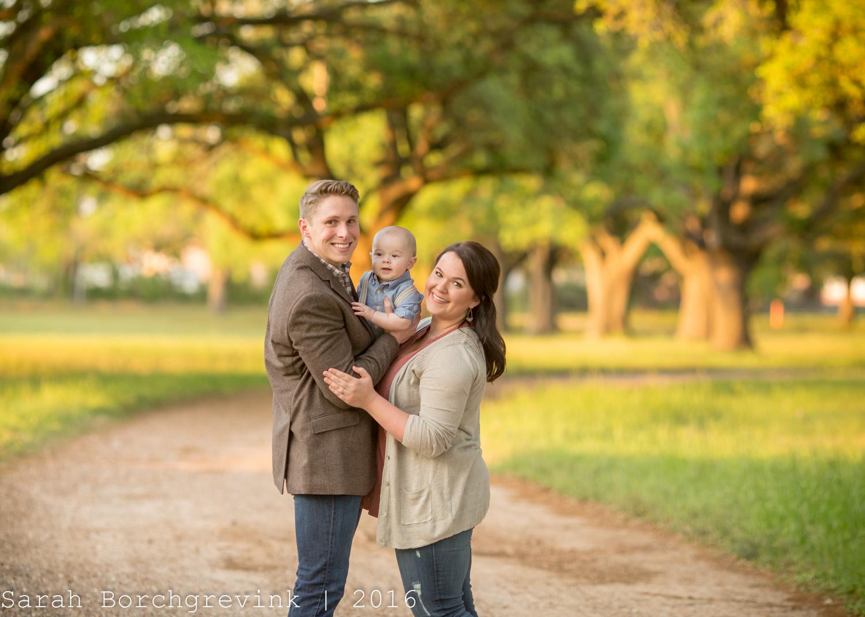 Tomball Texas Family Photographer