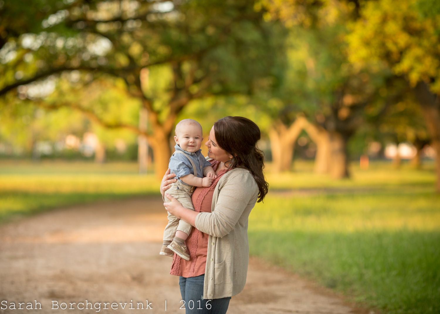 Family and Children's Photographer Tomball Texas