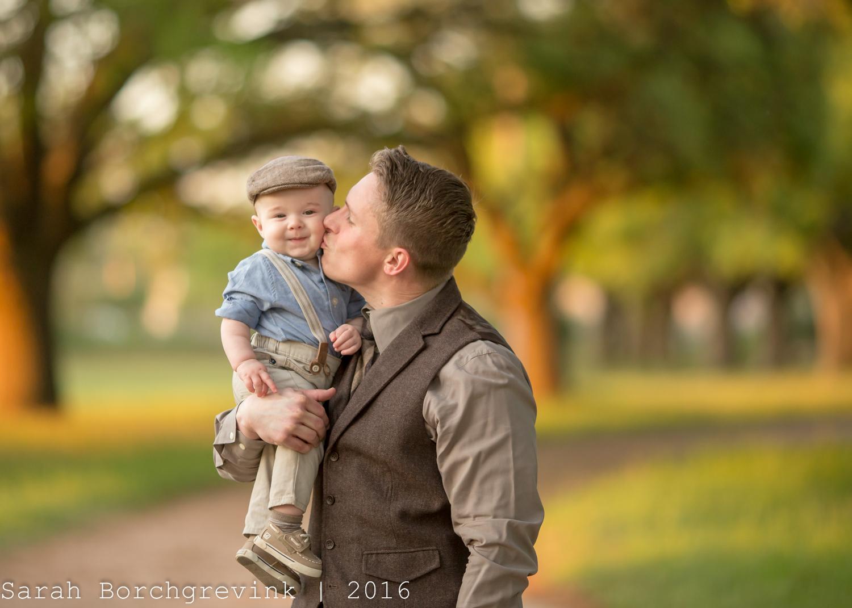 Cypress Newborn Photographer | Sarah Borchgrevink