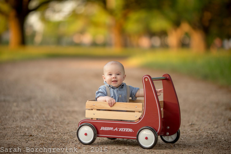 Baby Photographer Cypress Texas