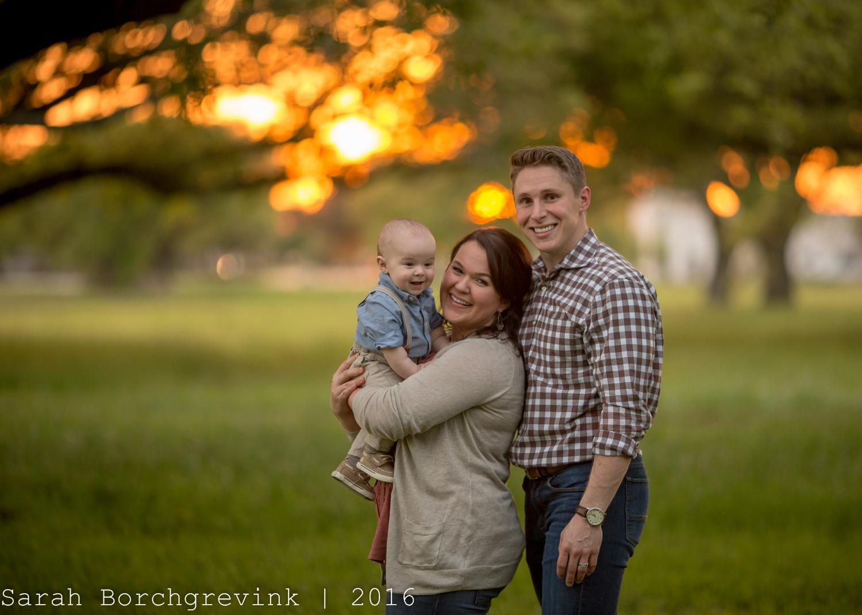 Cypress TX Family Photos