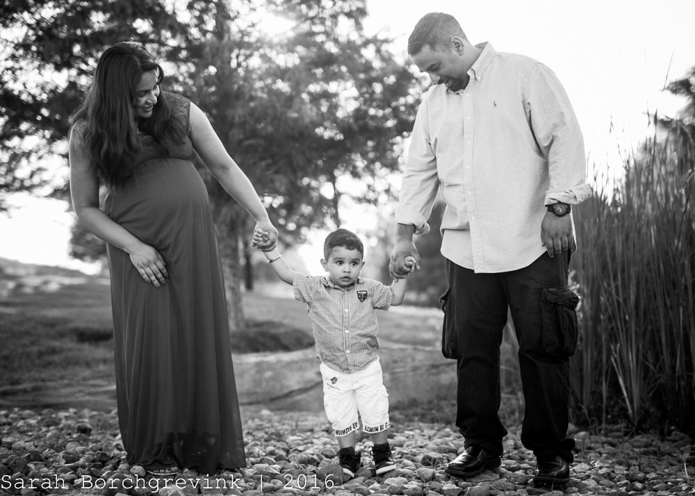 Jersey Village Newborn Photography