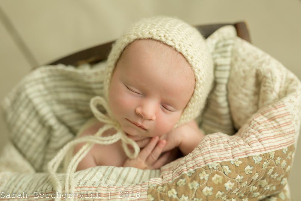 Tomball TX Newborn Photographer | Sarah Borchgrevink Photography