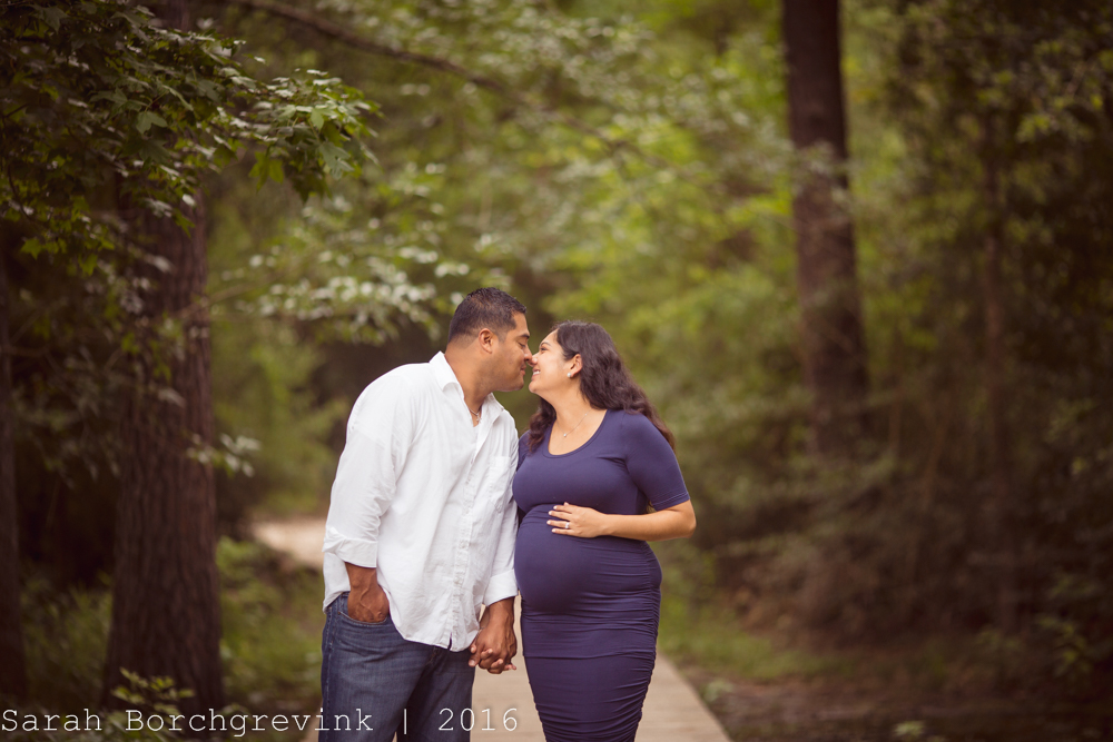 Best Maternity Photographer Houston