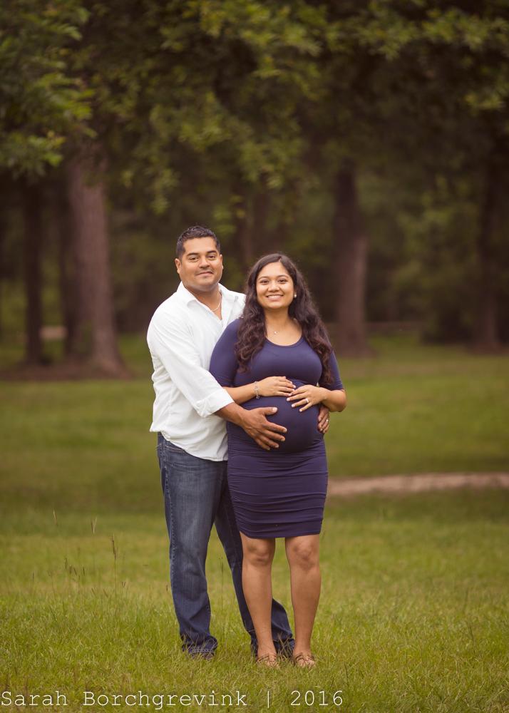 Pregnancy Photographer Houston