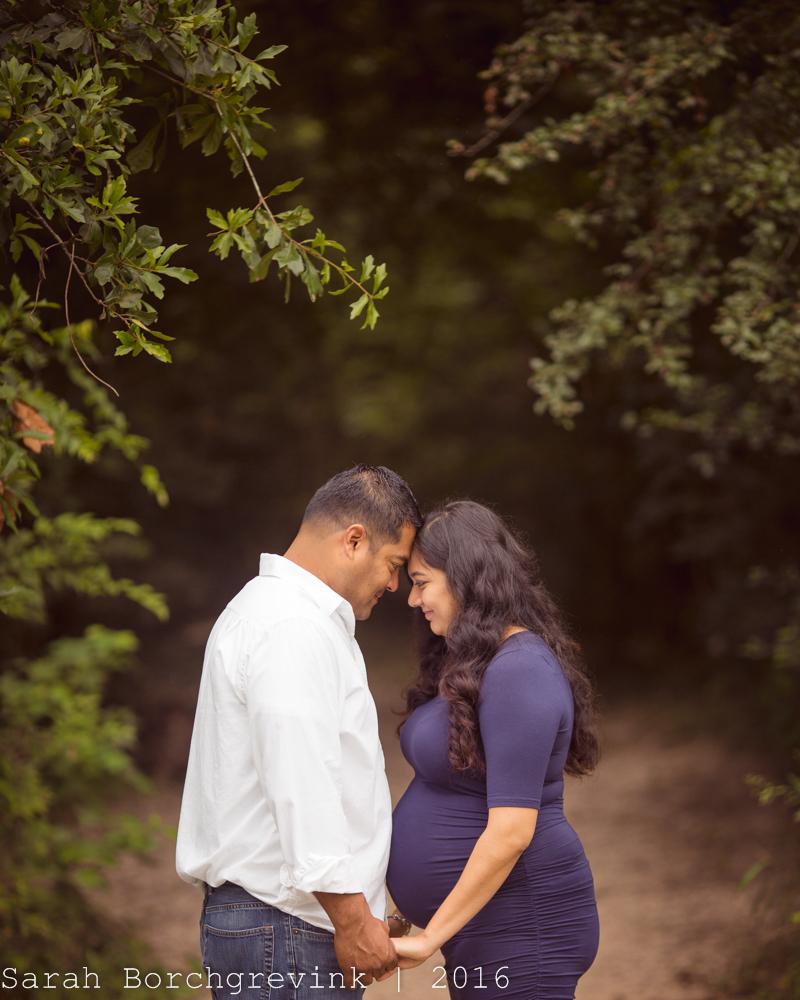 Cypress TX Maternity Photographer