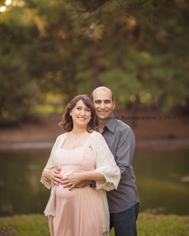 Houston Pregnancy Photography