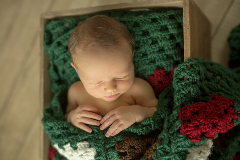 Best Houston Newborn Photographer