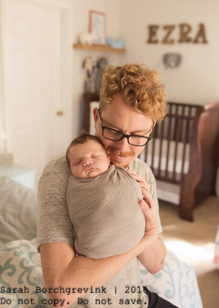 Waller TX Newborn Photographer