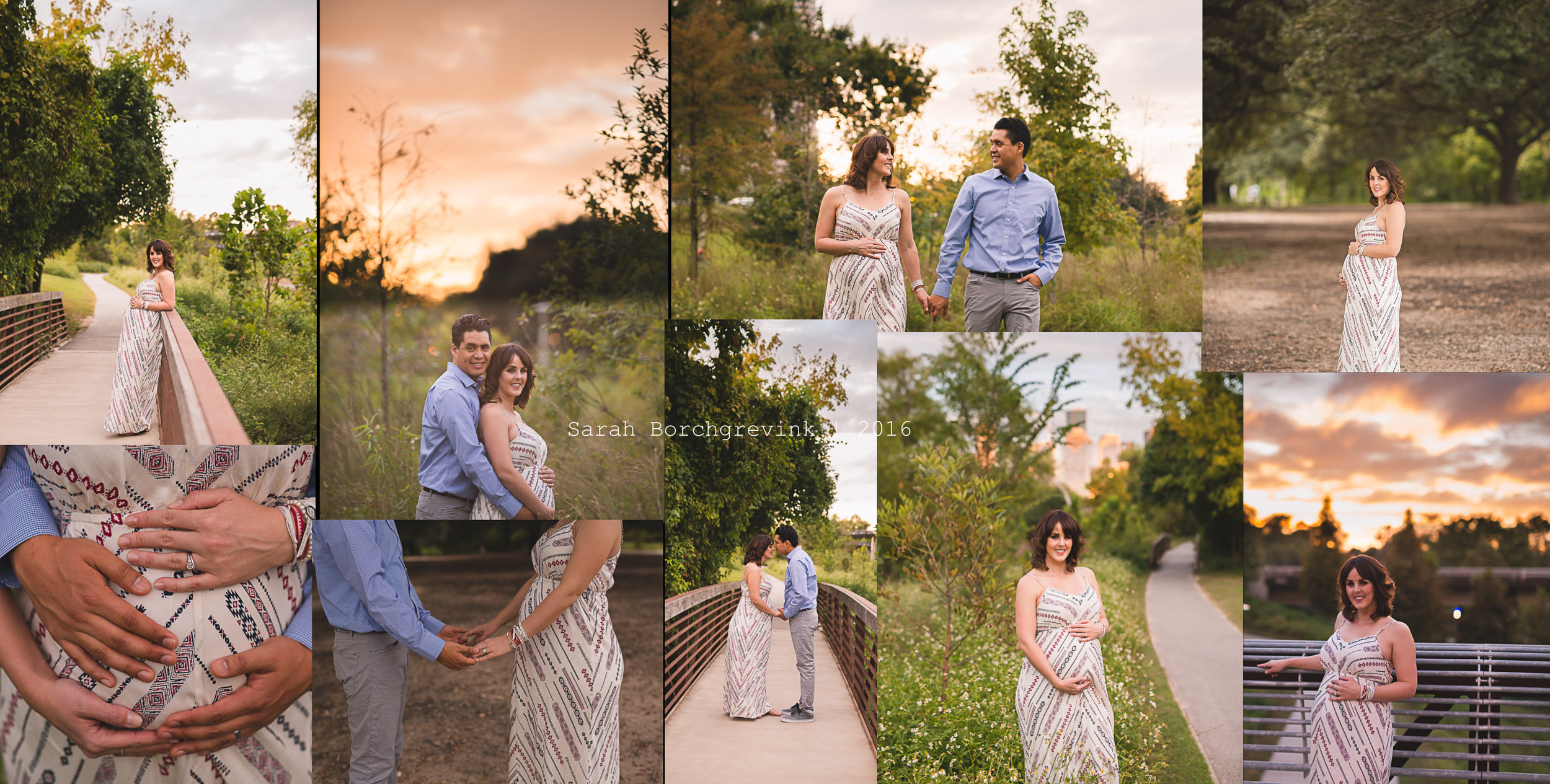 Houston TX Maternity Photographer