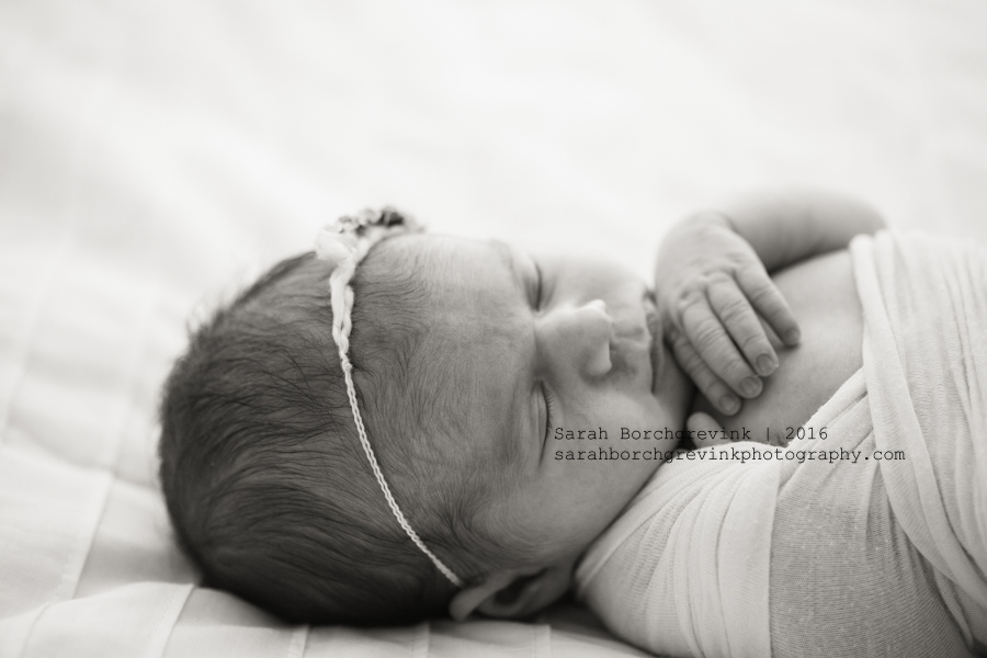 Tomball TX Baby Photography
