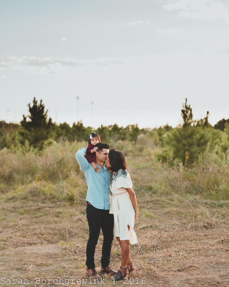Best Photographer in The Woodlands | Sarah Borchgrevink