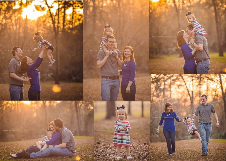The Woodlands Child & Family Photography
