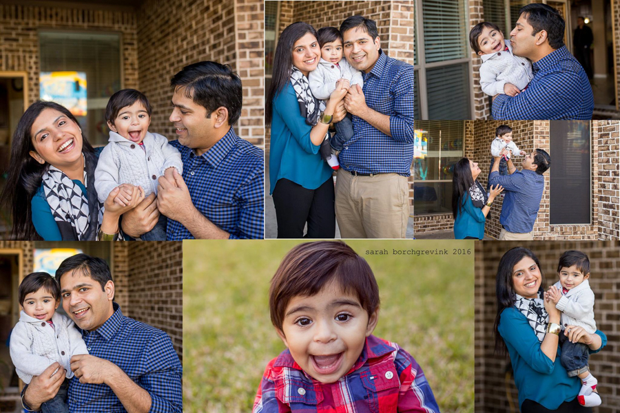 Lifestyle Family Photographer Cypress TX