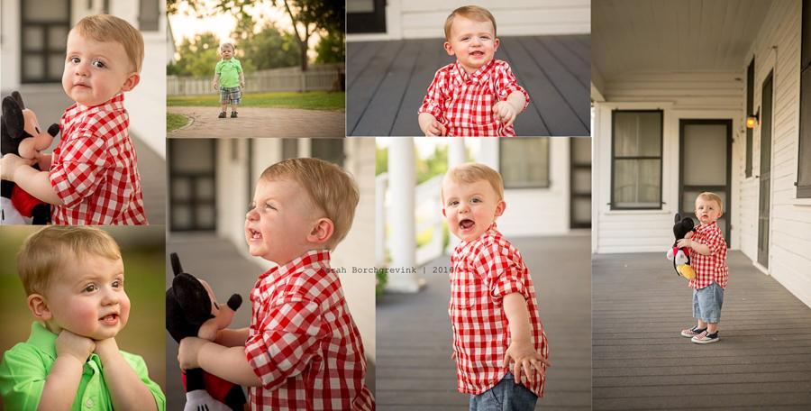 Children's Photographer Houston TX