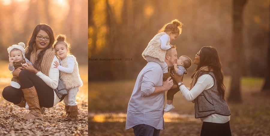 Family Photography Houston TX