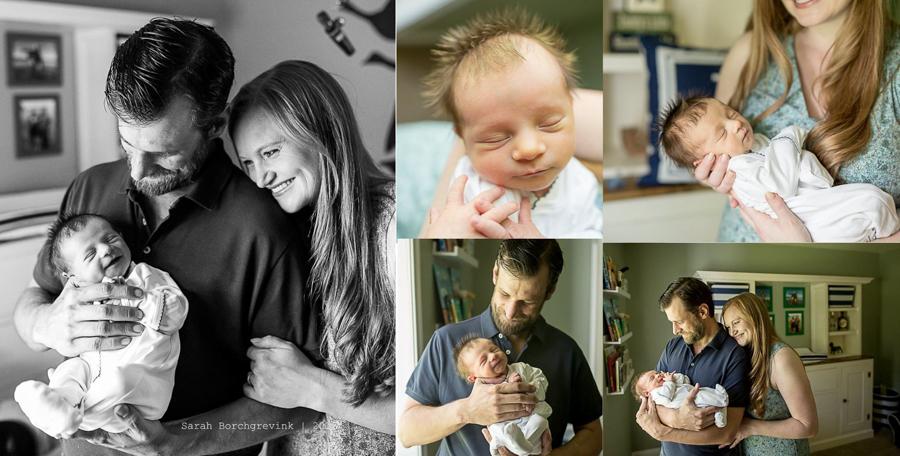 Houston Baby & Family Photographer