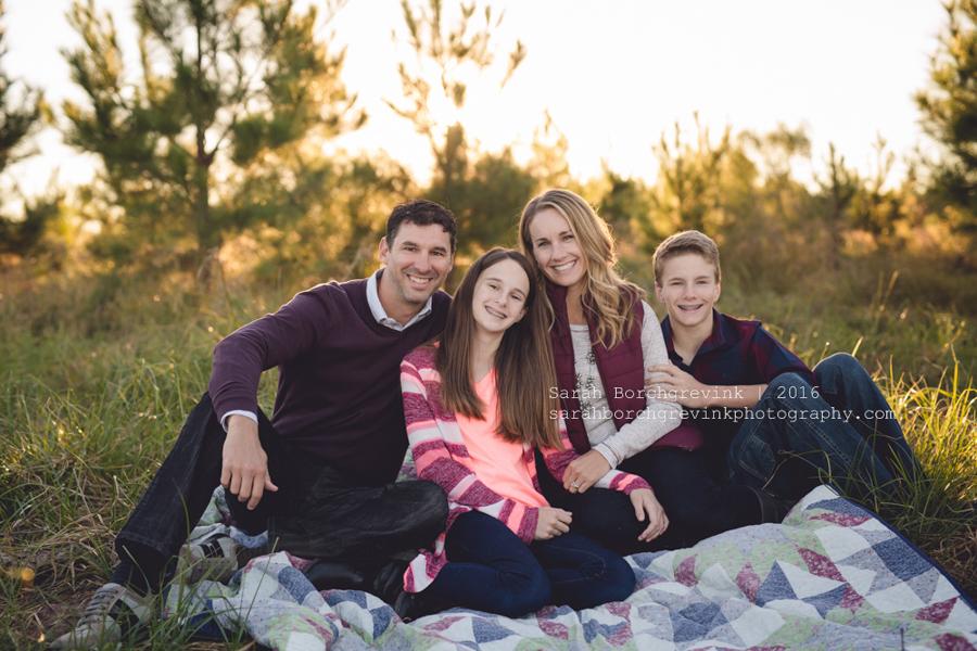 Houston Family Photographer | Sarah Borchgrevink Photography