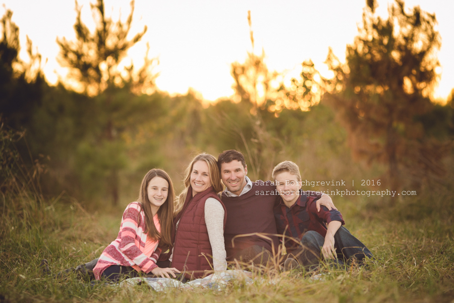 North Houston, Tomball, Cypress & The Woodlands Photographer