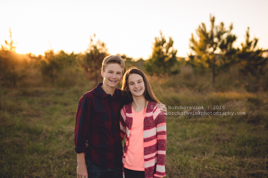 Family & Child Photography in Tomball TX