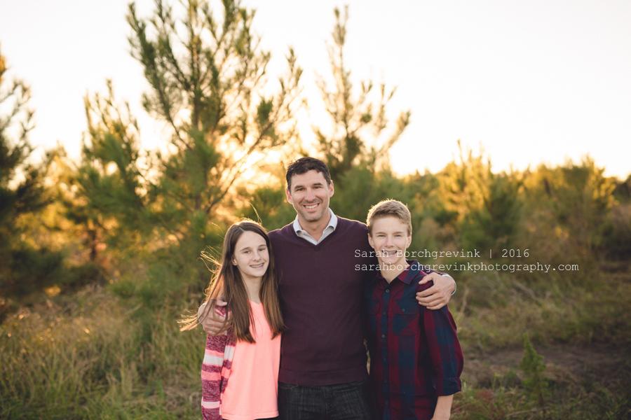 Family & Baby Photographer | Katy Texas